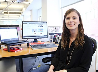 Careers - What Katherine Ann Does