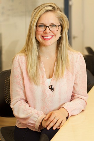 Caitlin Walker, Member Success Manager - Axial Careers