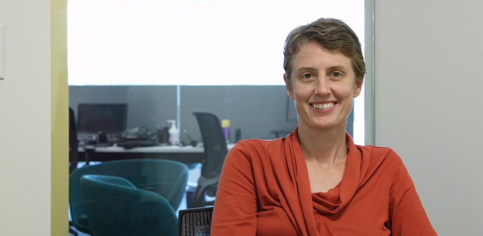 Mandy Taft-Pearman , Chief Operating Officer - Bridgespan Careers
