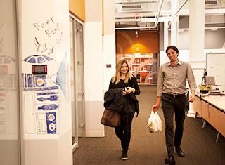Careers - Office Culture AppNexian Traits
