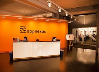 Careers - What AppNexus Does AppNexus 101