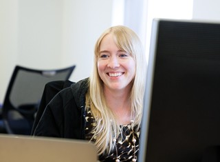 Careers - What Pamela Does Director, Account Management