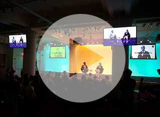 Careers - Learn more about events at AppNexus' Razzle Dazzle space.