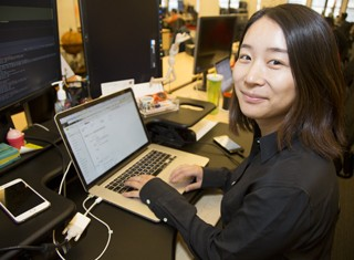 Careers - What Wei Does Software Engineer