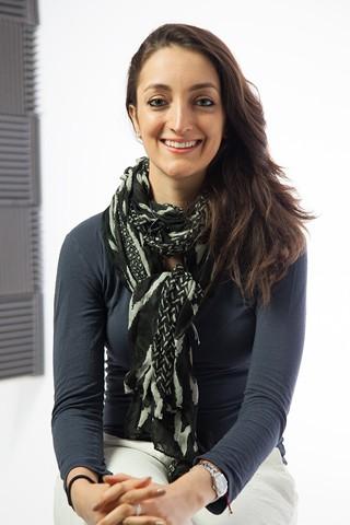 Giulia Prati, Research Analyst - L2 Careers