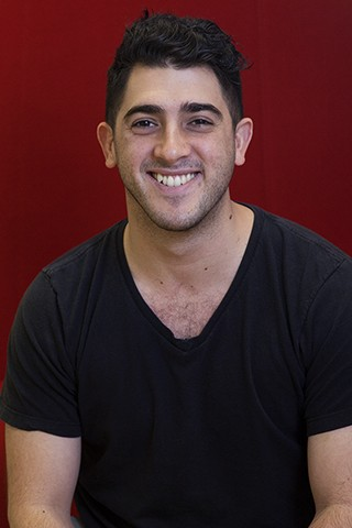 Alex Marti, Digital Sales Manager - Take-Two Interactive Software Careers