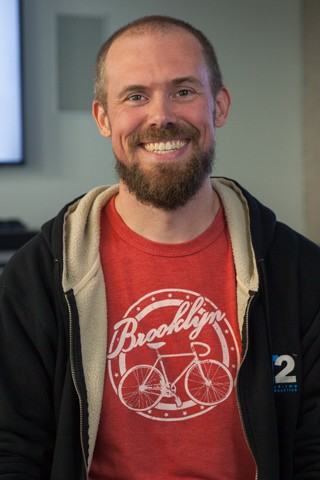 Shane Smith, Director, Global Enterprise Infrastructure - Take-Two Interactive Software Careers