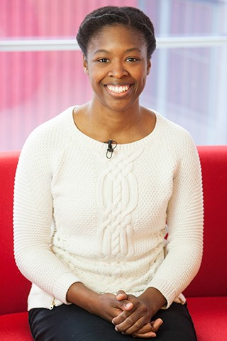 Monica Peart , Senior Forecasting Analyst - eMarketer Careers