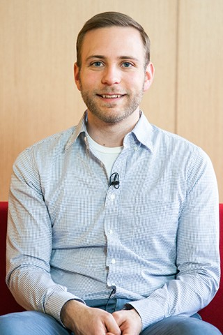 Mitchel Winkels, Senior Strategist, Planning & Analytics - eMarketer Careers