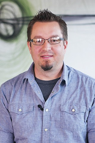 Matt Arnold, UX Developer - Symphony Careers