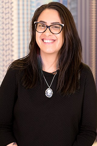 Jessica Brooke, Visual Designer - Symphony Careers