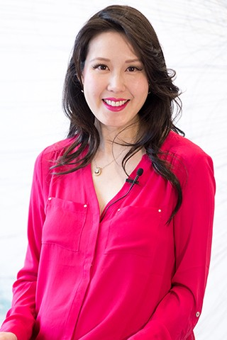 Lily Chai, Director of Operations - Symphony Careers