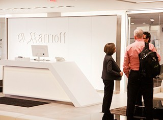Marriott International Careers