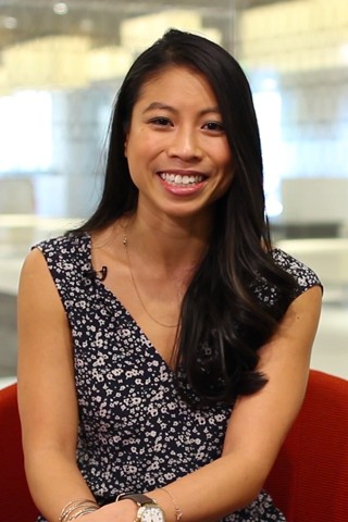 Michelle Low, Director, BMSC Consulting - Brand - Marriott International Careers