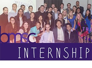 Careers - Check Out Marriott International's BMSC Intern Video