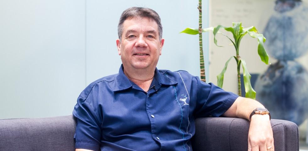 Steve Huffman , Sr. Manager, Sourcing - Plum Organics Careers