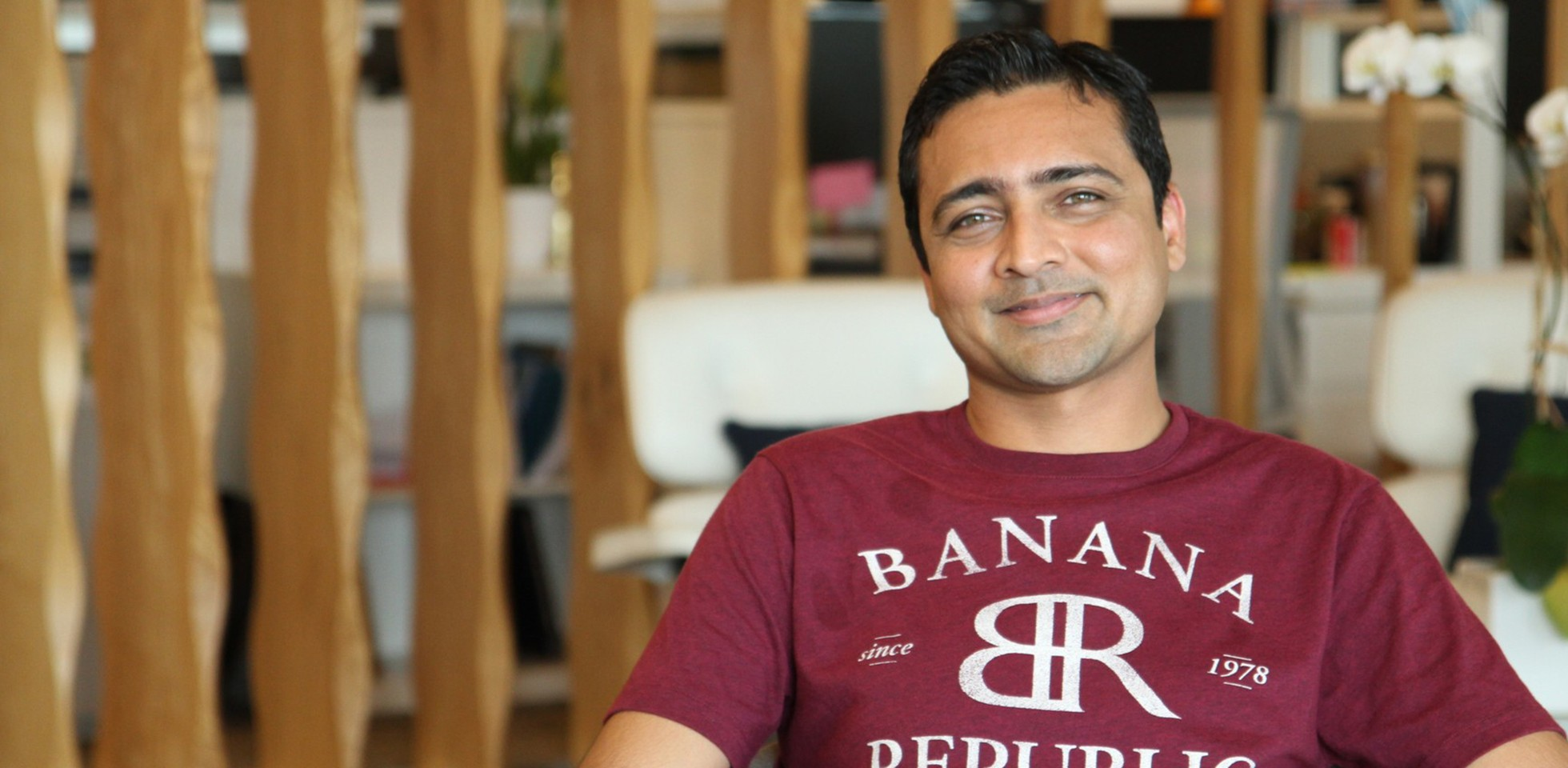 Monty Shah, Development Manager - Cornerstone OnDemand Careers