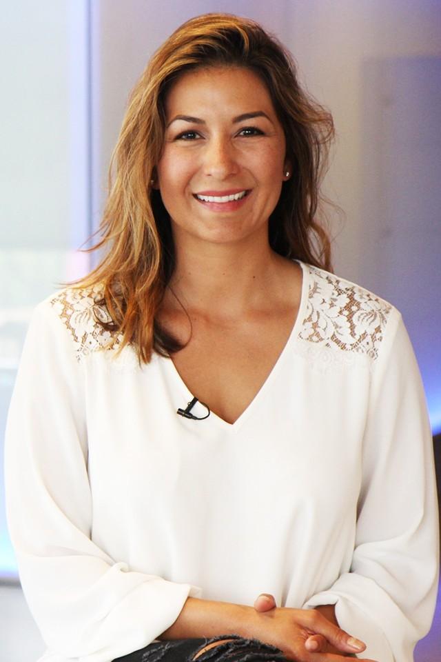 Erica Martinez, Creative Design Manager - Cornerstone OnDemand Careers