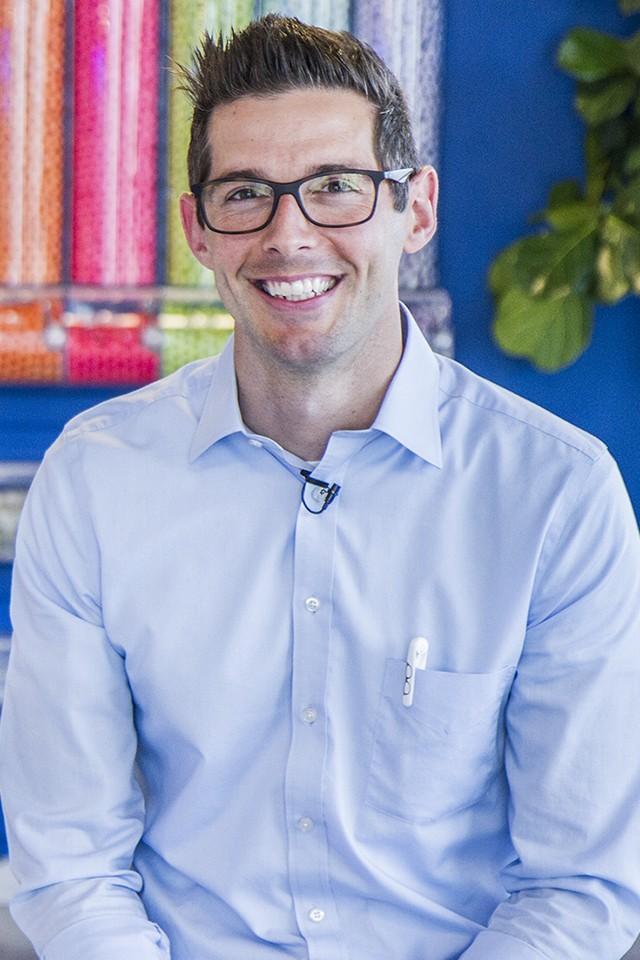 Jordan Sugar, Product Manager - Cornerstone OnDemand Careers