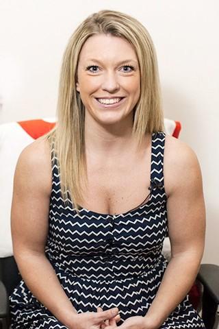 Meghan Dillon , Sales Manager  - Horizon Group USA Careers