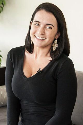 Kelsey Flynn  , Packaging Design  - Horizon Group USA Careers