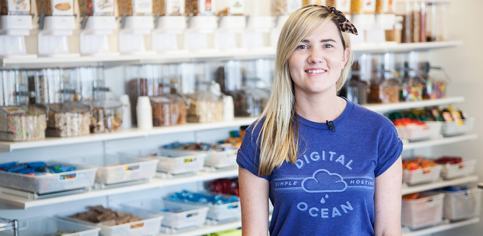 Tammy Butow, Platform Support Manager - DigitalOcean Careers