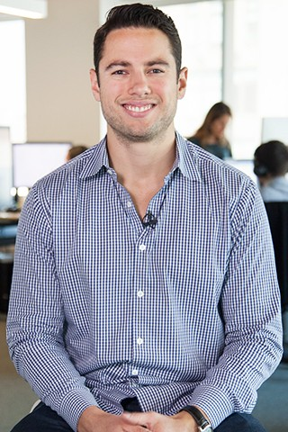 Mitch Wainer, Chief Marketing Officer - DigitalOcean Careers
