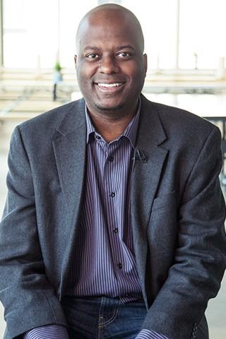 Bryan Liles, Strategic Outreach - DigitalOcean Careers