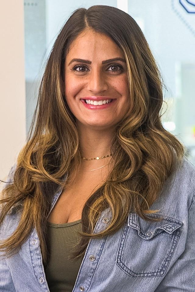 Jessica Marucci, Director, Employee Experience - DigitalOcean Careers