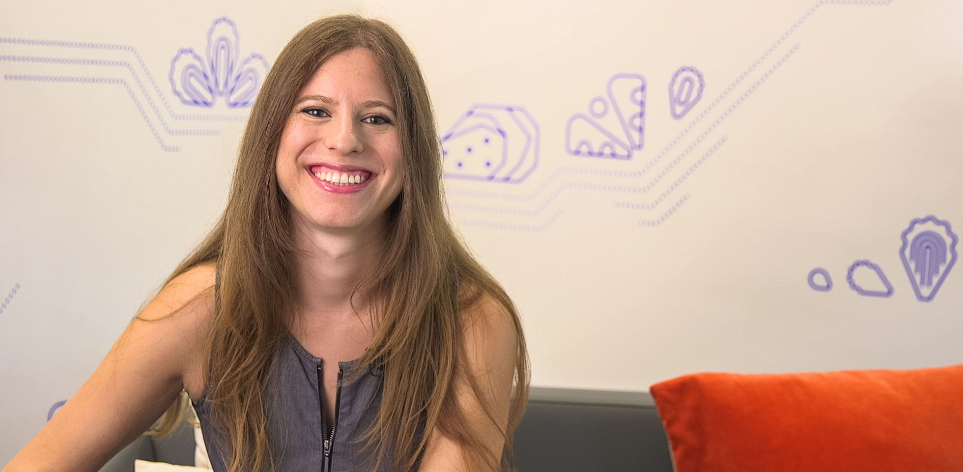 Etel Sverdlov, Director of Community - DigitalOcean Careers