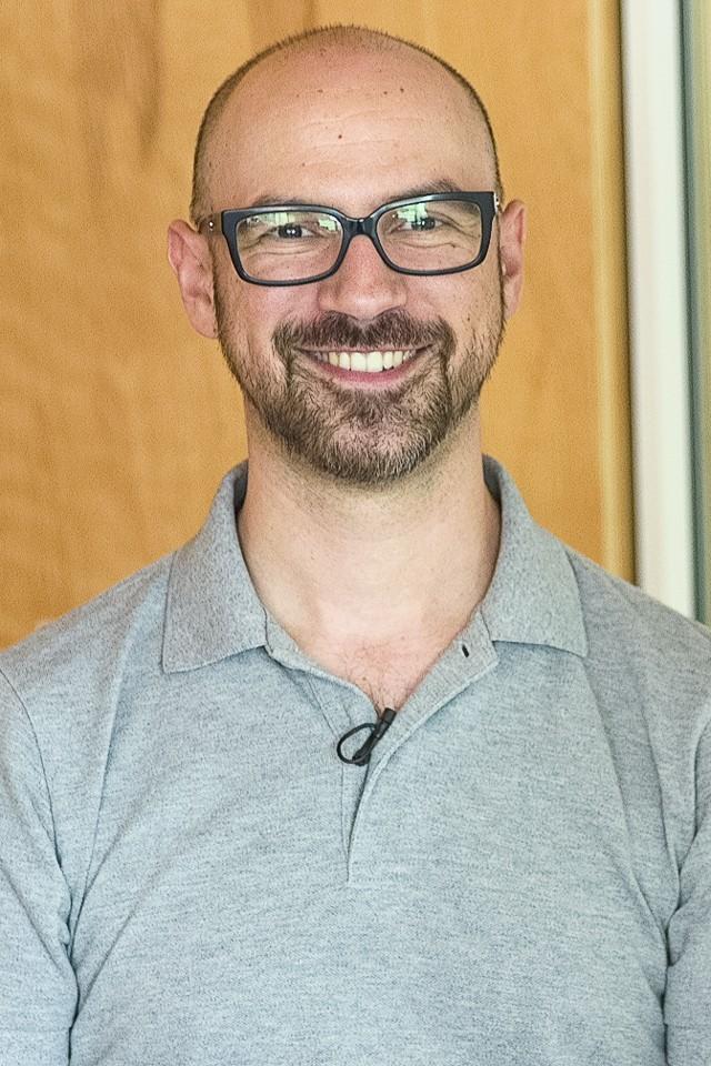 Rafael Mojica, VP, User Experience - DigitalOcean Careers