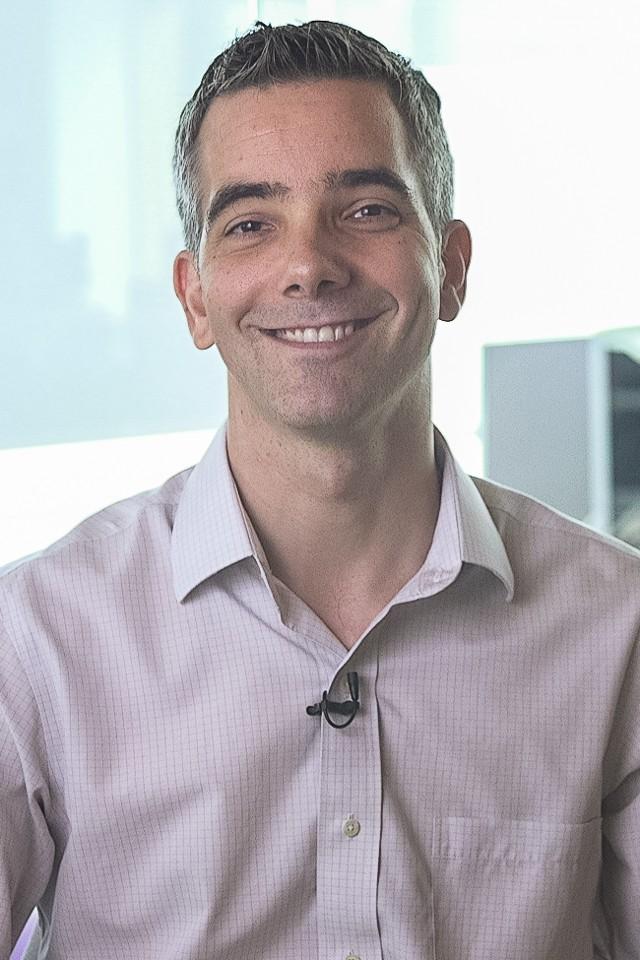 John Gannon, Senior Product Manager - DigitalOcean Careers