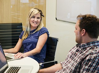 Careers - What Tammy Does Platform Support Manager