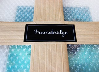 Framebridge Careers