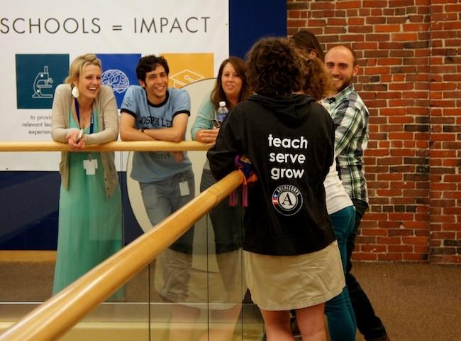 Citizen Schools Careers