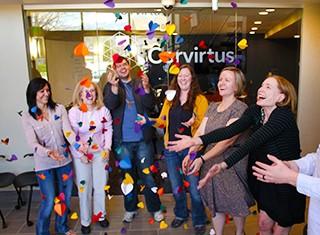 Corvirtus Careers