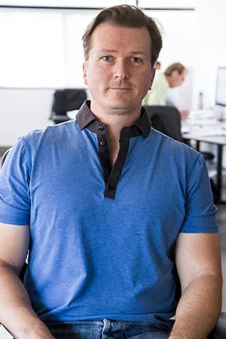 Eric Wilson , CTO - MD Insider Careers