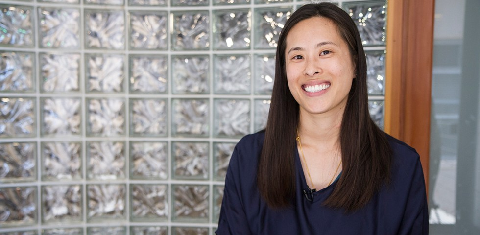 Kelly Su , Product Manager - MD Insider Careers