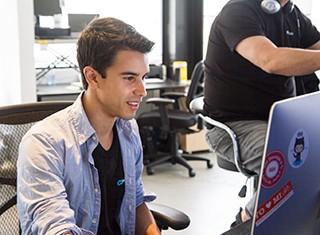 Careers - What Dan Does Software Engineer