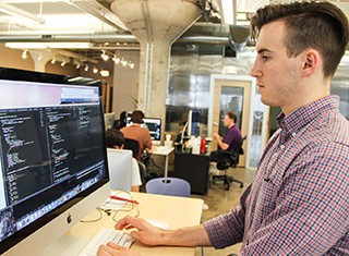 Careers - What Alex Does Software Engineer