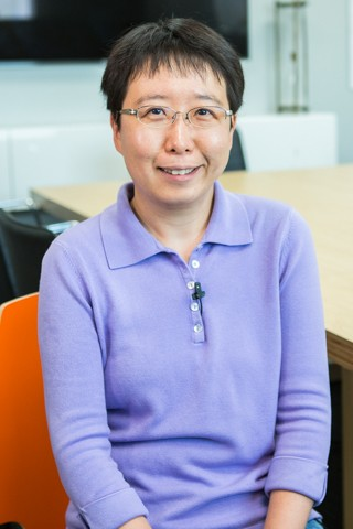 Shulin Lu, Business Consultant - Captora Careers