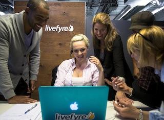 Livefyre Careers