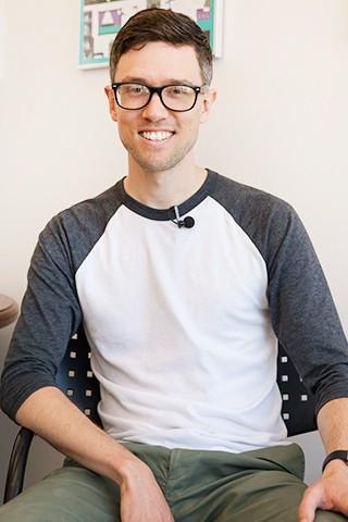 Alex Dempsey, VP, Business Intelligence & Sales Support - Peanut Labs Careers