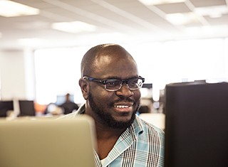 Careers - What Joshua Does