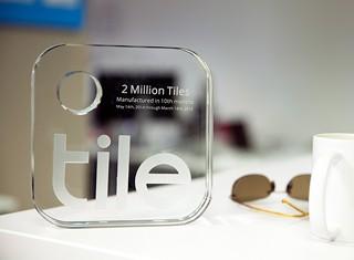 Tile Careers