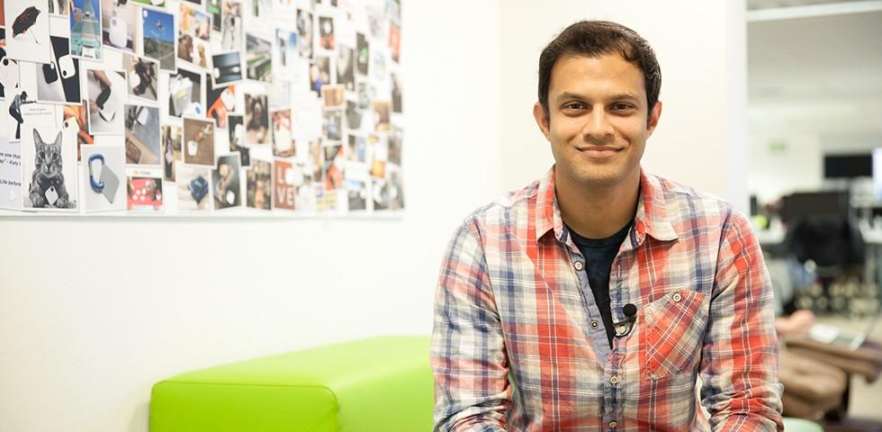 Mayank Kumar , Product Manager - Tile Careers