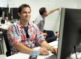 Careers - What Mayank Does  Product Manager
