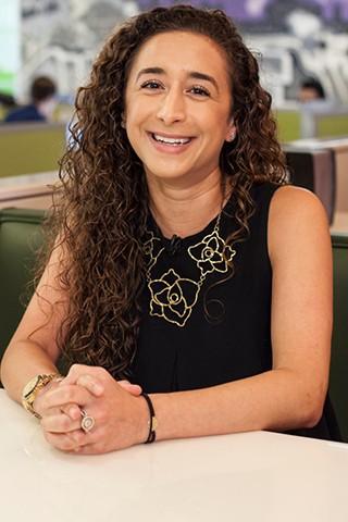 Amanda Biondi, Senior Publisher Account Manager  - Taboola Careers