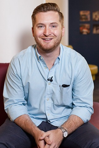 Graeme Fouste, Senior Media Sales Manager - Taboola Careers