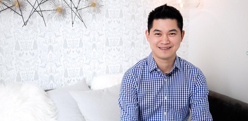 Phil Vuong, VP, Finance - PureWow Careers